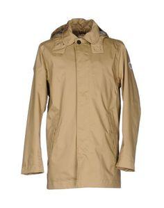 Легкое пальто Timberland