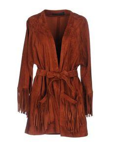 Легкое пальто Enes