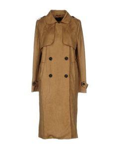 Легкое пальто Goldie London