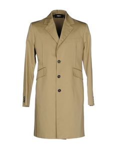 Легкое пальто Yang LI