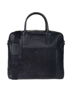 Деловые сумки Billionaire