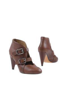 Полусапоги и высокие ботинки Sonia Rykiel