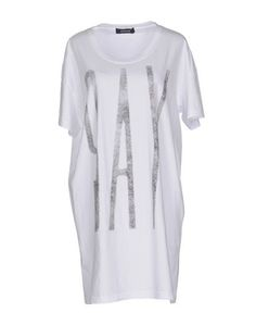 Короткое платье Zucca