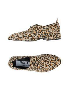 Обувь на шнурках Golden Goose Deluxe Brand