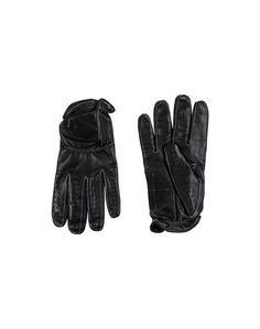 Перчатки Galliano