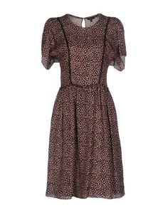 Короткое платье Mulberry