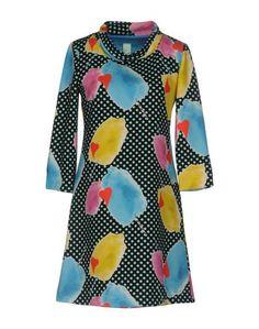 Короткое платье IL The Delle 5