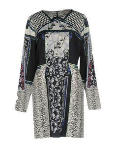 Короткое платье Piccione•Piccione