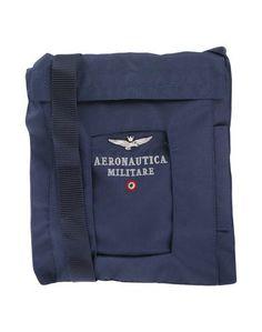 Сумка через плечо Aeronautica Militare