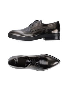 Обувь на шнурках Fruit