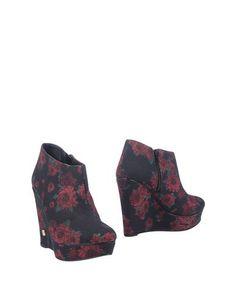 Полусапоги и высокие ботинки CuplÉ