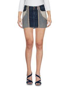 Джинсовая юбка Richmond Denim