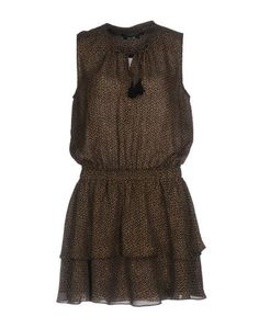 Короткое платье Maison Scotch