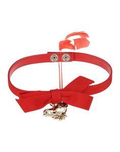 Ожерелье Red(V)