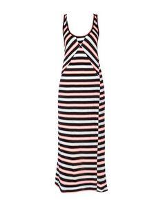 Длинное платье Marc by Marc Jacobs