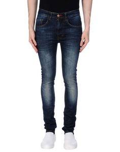 Джинсовые брюки Rvlt/Revolution