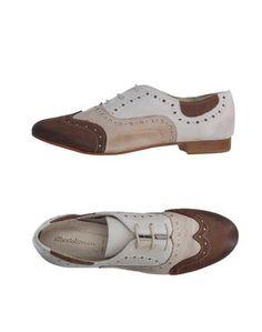 Обувь на шнурках Alberto Bressan