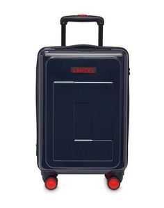 Чемодан/сумка на колесиках Lancel