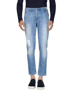Джинсовые брюки Poetica