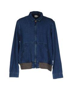 Куртка Faherty