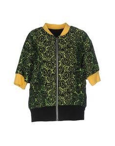 Куртка THE Autonomous Collection