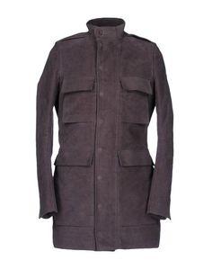 Пальто Drkshdw BY Rick Owens
