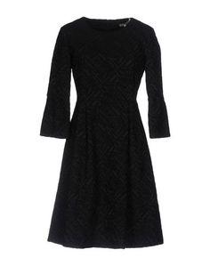 Короткое платье Camicettasnob