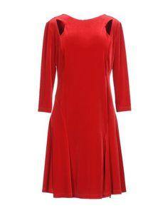 Короткое платье TO BE