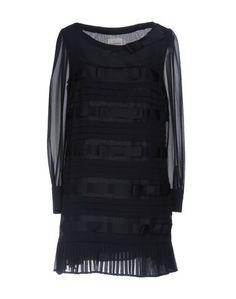 Короткое платье Edward Achour
