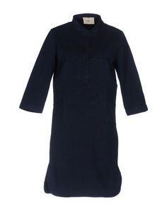 Короткое платье Folk
