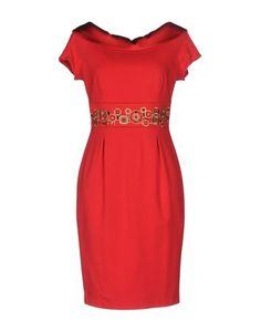 Короткое платье Chiara Deste