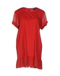 Короткое платье Kor@Kor