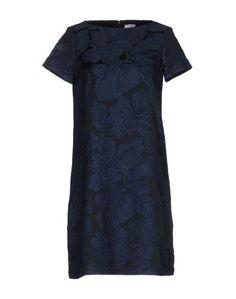 Короткое платье Rossopuro