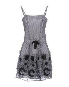 Короткое платье Cristinaeffe