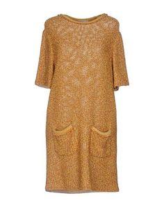 Короткое платье Veronique Leroy