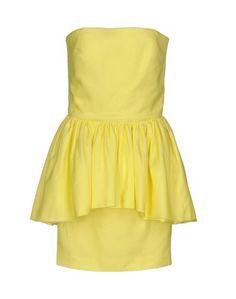 Короткое платье Martin Grant