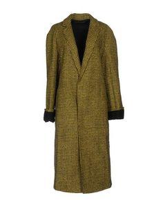 Пальто Haider Ackermann