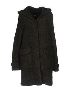 Пальто Masons