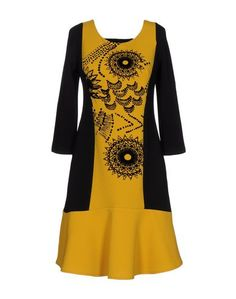 Короткое платье Eroke
