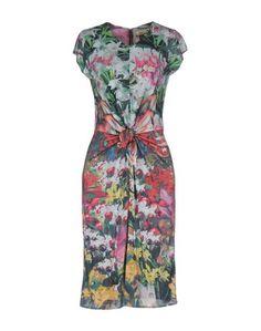Короткое платье Issa