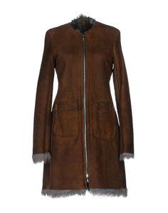 Пальто Delan