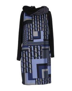 Короткое платье Calaluna