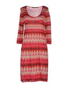 Короткое платье Natan+