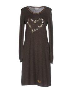 Короткое платье Braccialini