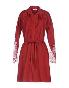 Короткое платье Nina Ricci