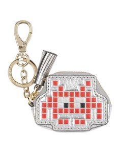Брелок для ключей Anya Hindmarch