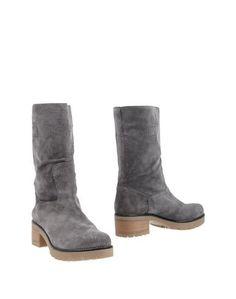 Полусапоги и высокие ботинки Emma Brendon