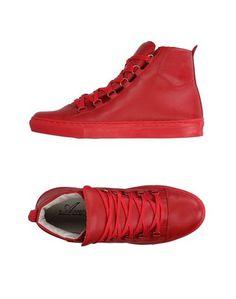 Высокие кеды и кроссовки Amour