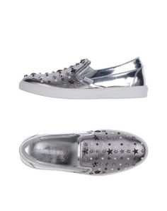 Мокасины Jimmy Choo