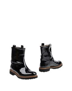 Полусапоги и высокие ботинки M&P Maypol